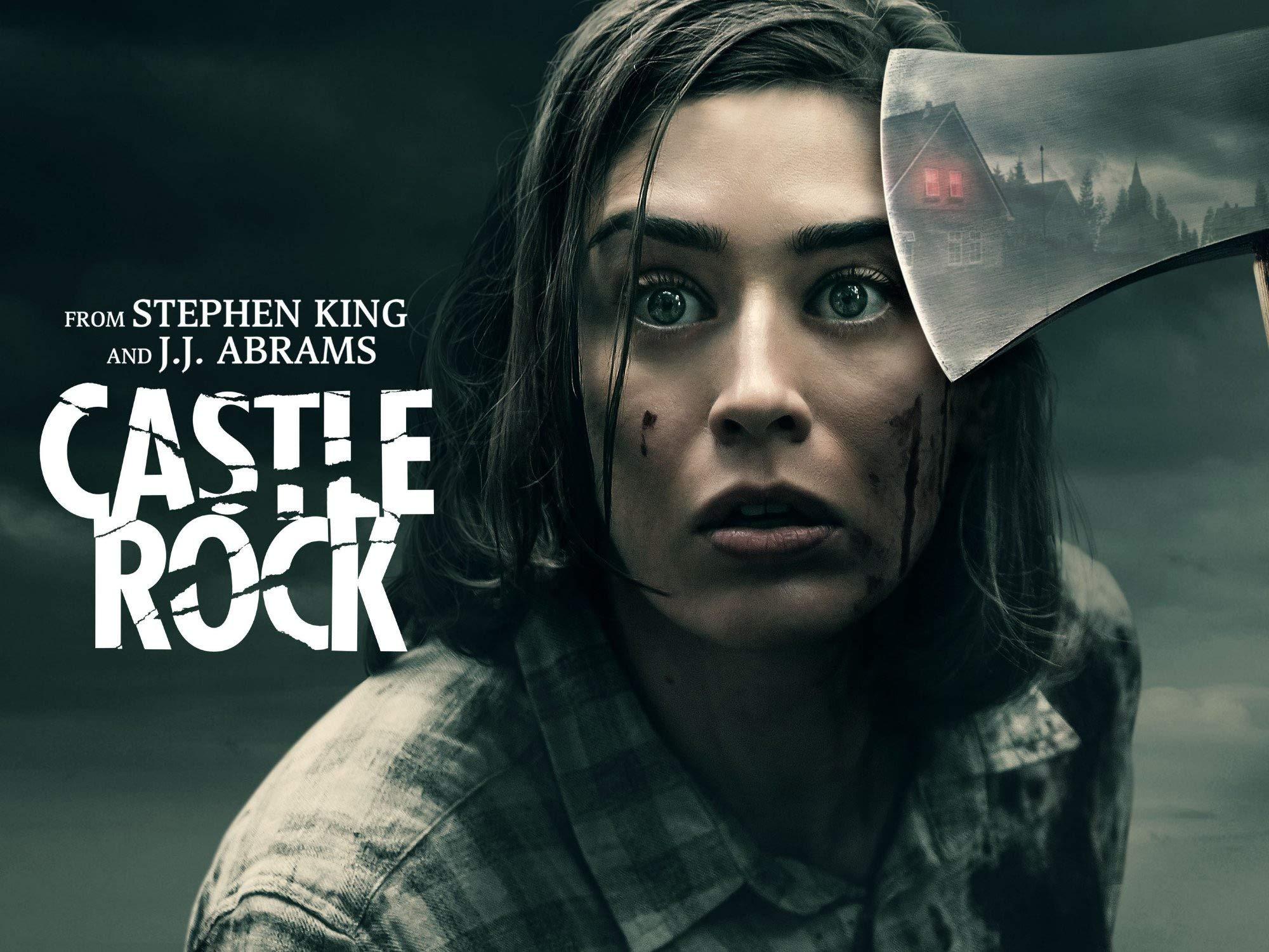 catle rock
